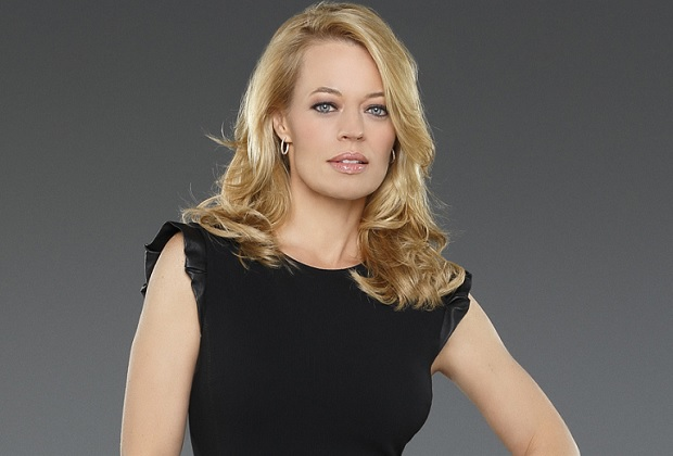 Arrow Jeri Ryan