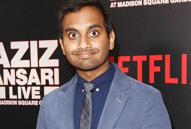 Aziz Ansari Netflix Master of None