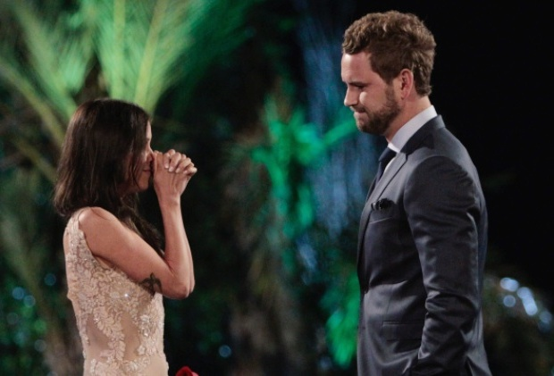 Bachelorette Finale Ratings