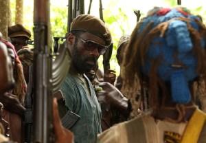 Beasts of No Nation Idris Elba Release