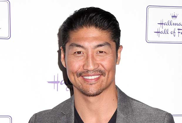 Brian Tee Chicago Med