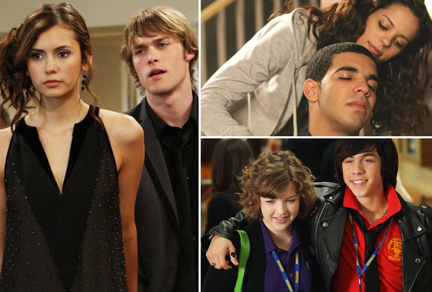 Degrassi Best Worst Couples