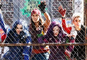 Descendants Video