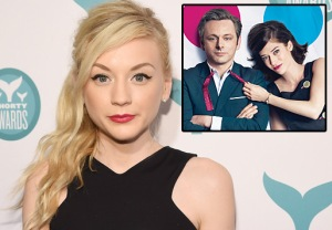 Emily Kinney Masters Of Sex