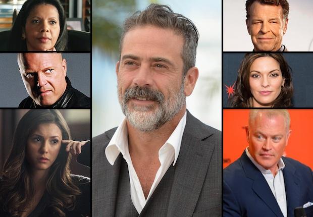 Fall TV Castings 2015
