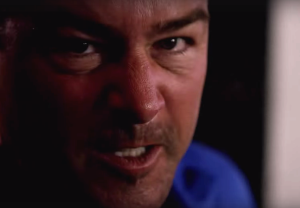 Friday Night Lights Kyle Chandler PSA Behind the Scenes