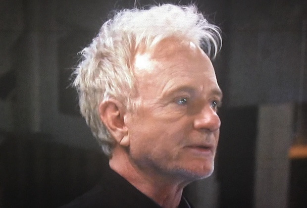 General Hospital Anthony Geary