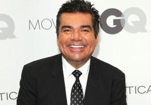 George Lopez Celebrity Apprentice