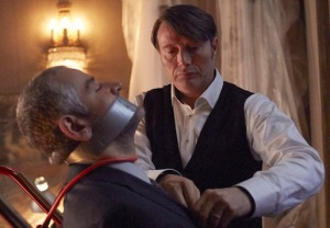 Hannibal Cancelled Ratings