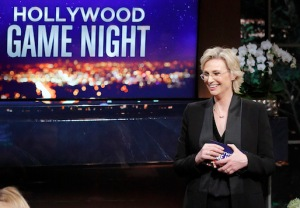 Hollywood Game NIght Ratings