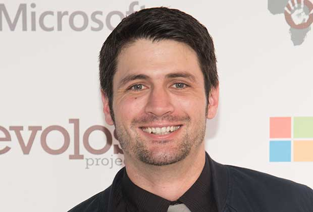 James Lafferty Underground