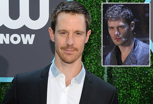 Jason Dohring The Originals