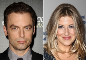 Justin Kirk You're the Worst
