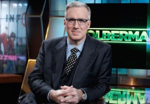 Olbermann Leaves ESPN