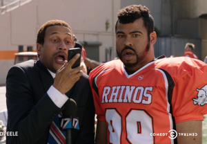 Key Peele Cancelled Season 6