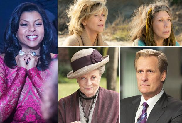 Emmy Nominations Predictions