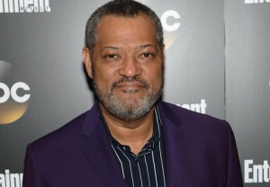 Laurence Fishburne Roots