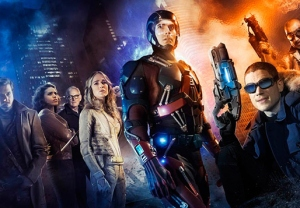DC's Legends of Tomorrow Season 1 Spoilers