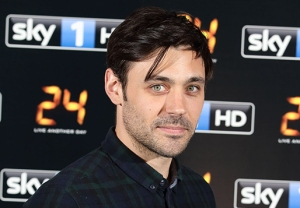 Liam Garrigan Once Upon a Time