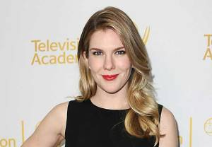 Lily Rabe AHS Hotel