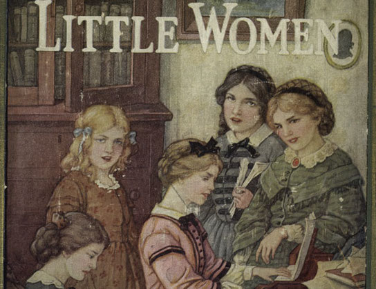 Little Women CW Pilot