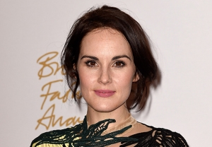 Michelle Dockery Good Behavior