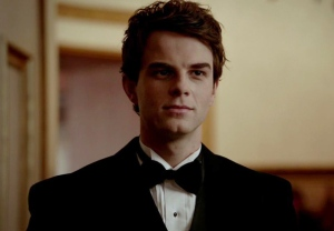 The Originals Nathaniel Buzolic