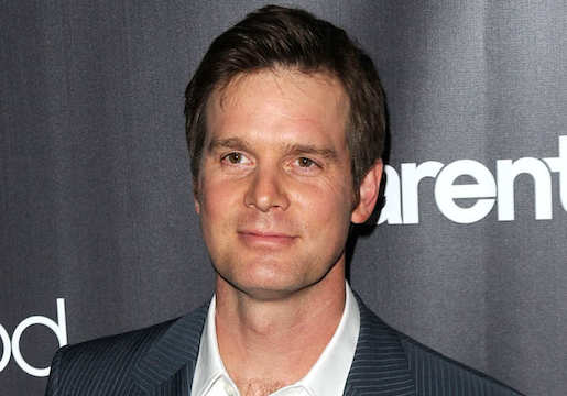 Peter Krause The Catch