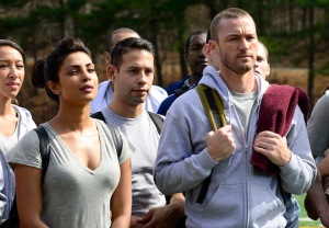 Quantico Ratings Premiere