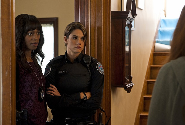 Rookie Blue Renewed Cancelled Season 7