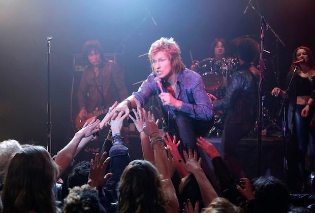 Sex Drugs Rock Roll Series Premiere Recap