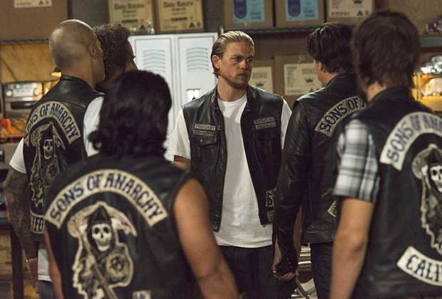 Sons of Anarchy Best Episodes