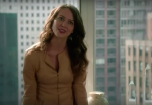 Suits Amy Acker Video