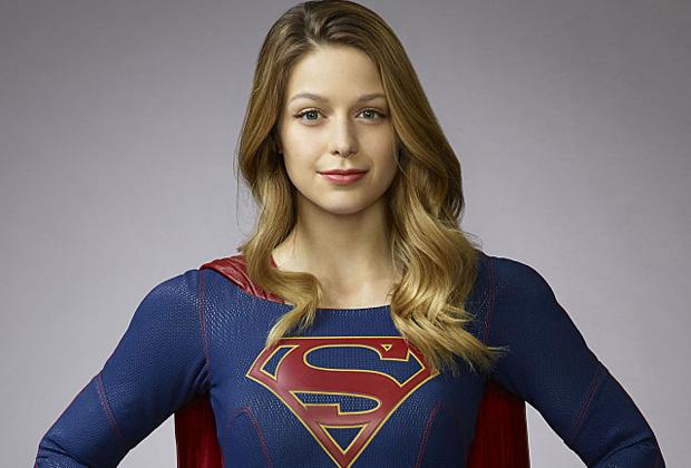 Supergirl Cast Photos