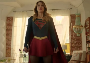 Supergirl Season 1 Spoilers