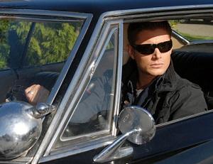 Supernatural Season 11 Impala Episode