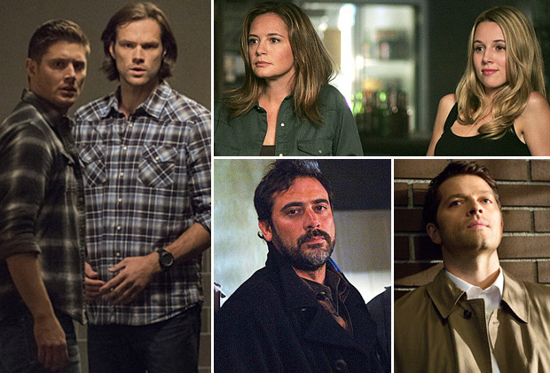 Supernatural Season 11 Wish List
