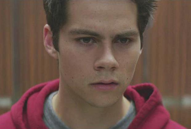 Teen Wolf Theo Stiles