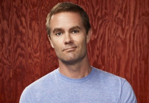 The Mindy Project Garrett Dillahunt