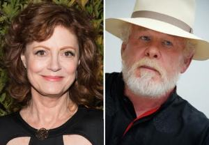 Susan Sarandon Nick Nolte Graves