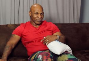 Mike Tyson Madonna Iconic