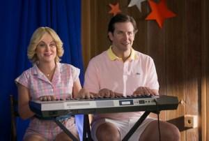 Wet Hot American Summer Series Premiere