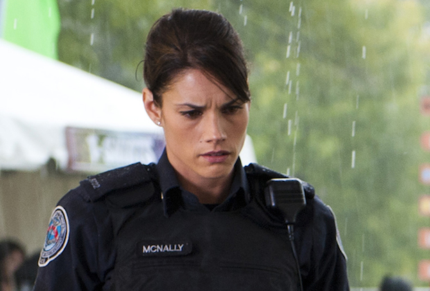 Rookie Blue Ratings Low