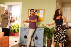 MICHAEL NORTHEY, ROB MAYES, ROCHELLE AYTES