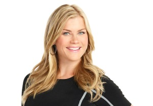 Alison Sweeney Out Biggest Loser