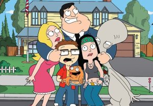 American Dad Renewed Season 12 13