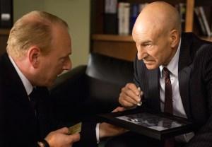 Blunt Talk Series Premiere Recap