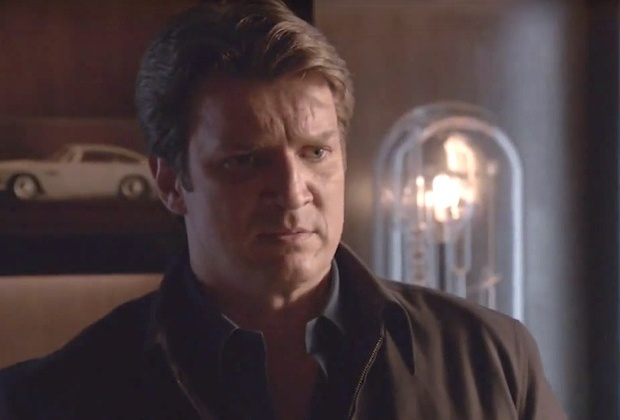 Castle Season 8 Trailer