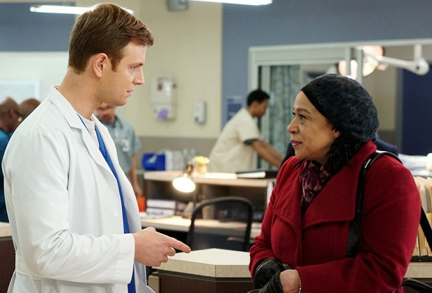 Chicago Med/Fire/PD/SVU Crossover
