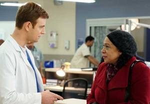 Chicago Med Showrunner Exits